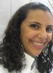 Ana Luiza Melo Aranha
