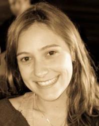 Ana Claudia Cifali