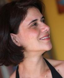 Ana Paula Alvarenga Martins