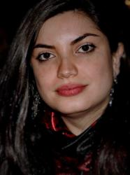 Barbara Vallejos Vazquez