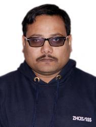 Binay Kumar Pathak