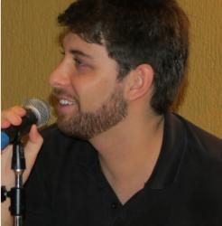 Bruno Miller Theodosio