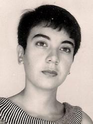 Carla Cecilia Campos Ferreira