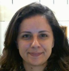 Caroline Nascimento Pereira