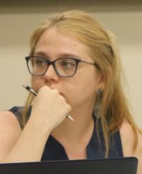 Caroline Tresoldi