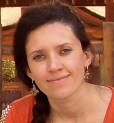 Cristina Fróes de Borja Reis