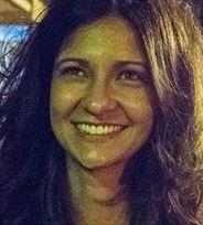 Daiane Boelhouwer Menezes