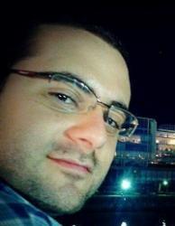 Daniel Rei Coronato