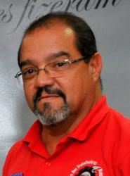 Edson Carlos Rocha