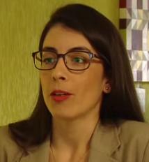 Erika Pereira de Almeida