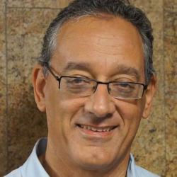 Gilberto Maringoni de Oliveira