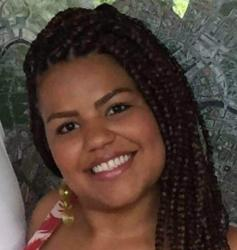 Larissa Pirchiner de Oliveira Vieira