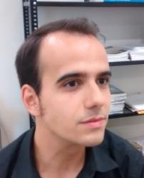 Luís Felipe Gomes Larratea