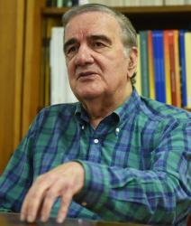 Luiz Gonzaga de Mello Belluzzo