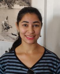 Mariane Rodrigues Silva