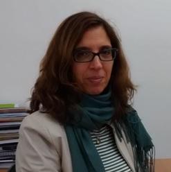 Marilane Oliveira Teixeira