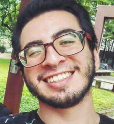 Matheus Gonçalves Pereta