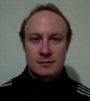 Nicolas Chernavsky