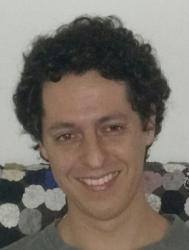 Rafael Palomino
