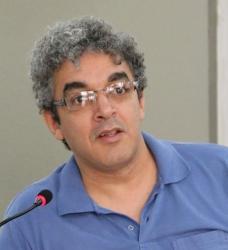 Reginaldo Cruz