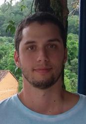 Rodrigo Luis Comini Curi