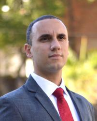 Rodrigo Mangabeira