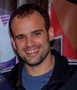 Rogério Mattos