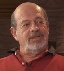Silvio Caccia Bava
