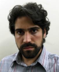 Vitor Bukvar Fernandes