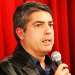 Rodrigo G. de Azevedo