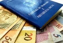 salario minimo e políticas