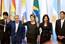 líderes américa latina