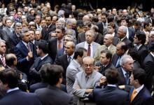 Bancada Ruralista - Congresso Nacional