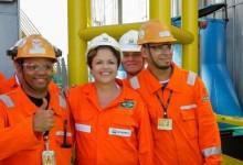 Dilma e a Petrobras 1