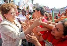 Dilma e o Povo 4