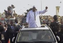 Gambia-Al Jazeera