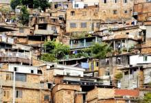 Belo Horizonte (MG) - Vista do Bairro Nova Cachoeirinha. Nas regiões mais pobres da capital mineira. Foto: Fabio Rodrigues Pozzebom ABr
