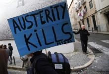 austeridadeEuropa
