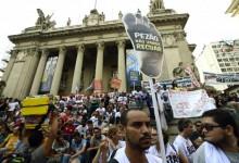 crise no Rio-ebc