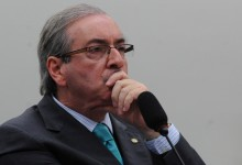 Eduardo Cunha fala na CPI da Petrobras sobre denúncias da Operação Lava Jato