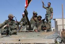 exército sirio