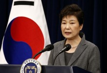 impeachment Coreia