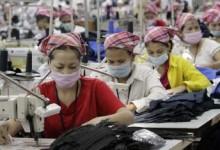 industria textil chinesa