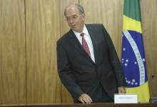 Brasília - O presidente indicado para a  Petrobrás, Pedro Parente durante coletiva (Fabio Rodrigues Pozzebom/Agência Brasil)