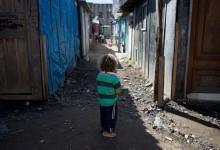 pobreza-criança