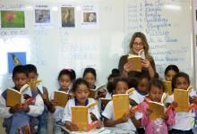 sala de aula-Elza Fiuza