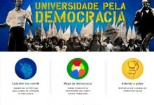 universidade pela democracia