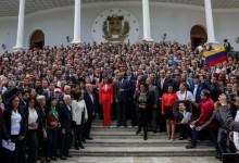 venezuela-posse-constituintes